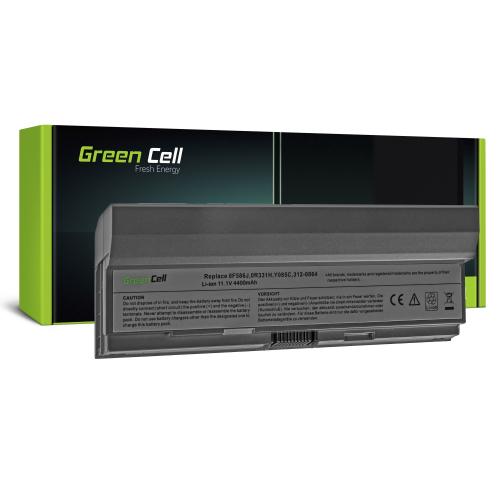 Bateria Green Cell do laptopa Dell Latitude E4200 i Latitude E4200n