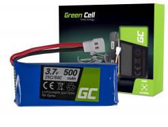 Green Cell ® Bateria do laptopa Syma S032