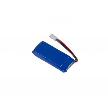 Bateria 500mAh