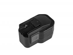 Bateria Akumulator (3.3Ah 12V) B12 MXL12 MXM12 do AEG BBS 12 STX BDSE 12 STX BEST 12 STX BS2E 12 STX Milwaukee LOKTOR P S 12 TX