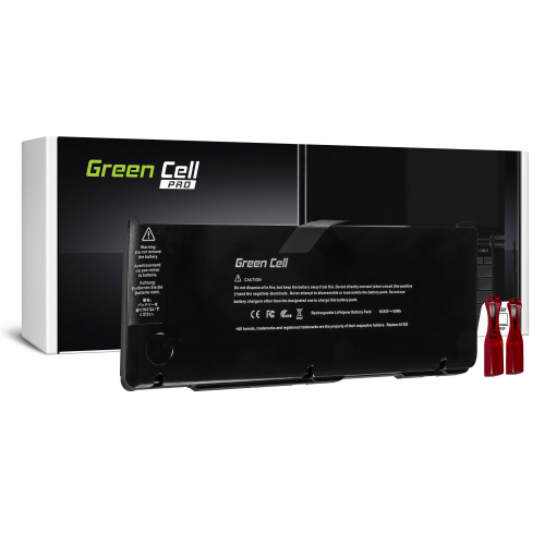Bateria Green Cell PRO A1383 do Apple MacBook Pro 17 A1297 (Early 2011, Late 2011)