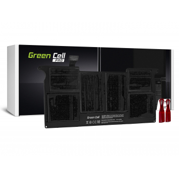 Bateria Green Cell PRO A1495 do Apple MacBook Air 11 A1465 (Mid 2013, Early 2014, Early 2015)