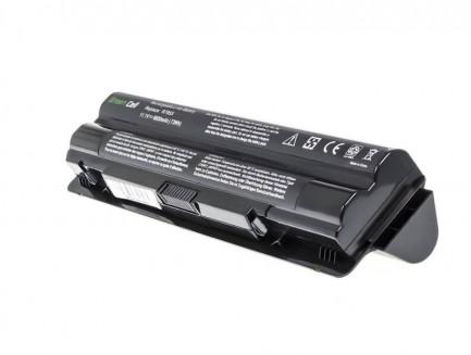 Bateria akumulator Green Cell do laptopa Dell XPS 14 14D 15 15D 17 17D 11.1V 9 cell