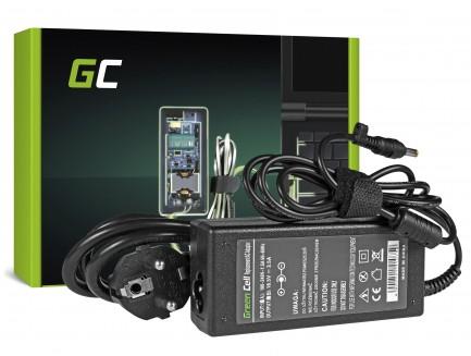 Zasilacz Ładowarka Green Cell do HP Compaq 500 510 530 540 541 550 610 620 DM1 DM3 DV2000 DV4000 DV6000 18.5V 3.5A