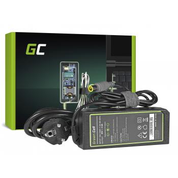 Zasilacz Ładowarka Green Cell do Lenovo IBM ThinkPad T60 T61 R60 R61 T410 T420 Tablet X200 X201 20V 4.5A