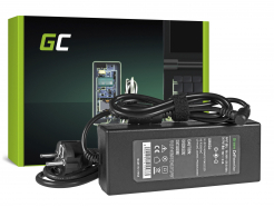 Zasilacz Ładowarka Green Cell do Toshiba Satellite A200 A300 P300 Asus G50 G50-45 G50-80 K73SV 19V 6.3A
