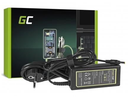 Zasilacz Ładowarka Green Cell 10.5V 3.8A VGP-AC10V10 do Sony Vaio S13 SVS13, Sony Vaio Pro 11 13, Sony Vaio Duo 11 13