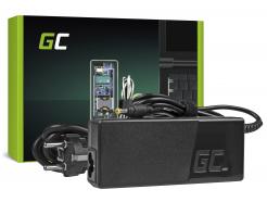 Zasilacz Ładowarka Green Cell do HP Compaq 6720s 6820s Pavilion DV6500 DV6700 DV9000 LG P1 R1 PRO 19V 4.74A