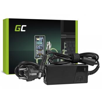 Zasilacz Ładowarka Green Cell do Toshiba Mini NB250 NB255 NB300 NB500 FOLIO 100 19V 1.58A