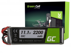 Bateria Akumulator Green Cell 2200mAh 11.1V