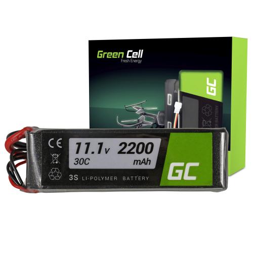 Bateria Akumulator Green Cell 2200mAh 11.1V