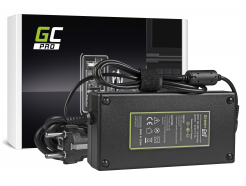 Ładowarka Zasilacz Green Cell ADP-150NB D, PA-1151-08 19.5V 7.7A 150W do Asus G550 G73 G73J GE60 GE70 GT660 1410 1510 1640