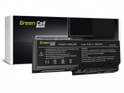 Bateria akumulator Green Cell do laptopa Toshiba Satellite Pro L350 P200 P300 PA3536U-1BRS 10.8V