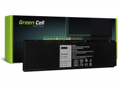 Bateria Green Cell 34GKR F38HT Dell Latitude E7440 P40G001
