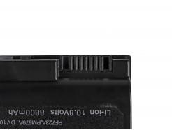 Bateria akumulator Green Cell do laptopa HP Pavilion DV1000 DV4000 DV5000 10.8V