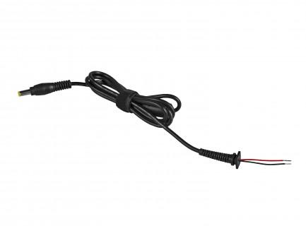 Kabel do zasilacza Acer 5.5 - 1.7 mm