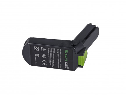 Bateria Akumulator Green Cell do FESTOOL BP-XS 10.8V 2000mAh Li-Ion