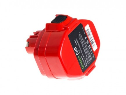 Bateria Akumulator Green Cell do Makita 1420 4033D 4332D 4333D 6228D 6337D 14.4V 1.5Ah