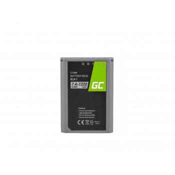 Bateria 1220mAh + ładowarka