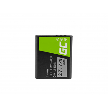Bateria 770mAh + Ładowarka