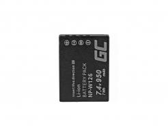 Bateria CB46+ADCB15