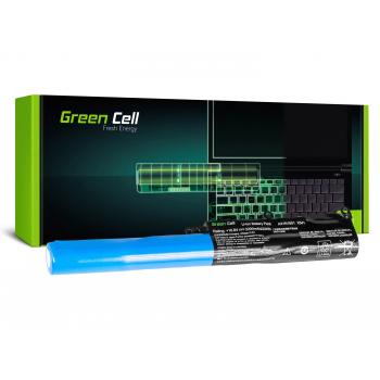 Bateria Green Cell A31N1601 do Asus R541N R541NA R541S R541U R541UA R541UJ Vivobook Max F541N F541U X541N X541NA X541S X541U