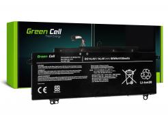 Bateria Green Cell PA5149U-1BRS do Toshiba Tecra Z40 Z40-A-13Q Z40-A-167 Z50 Z50-A-15P Z50-A-16C