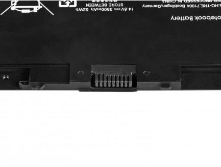 Bateria Green Cell BA06XL BT04XL do HP EliteBook Folio 9470m 9480m