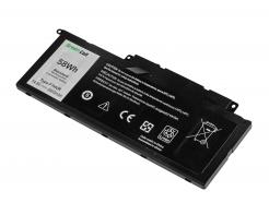 Bateria 58 Wh