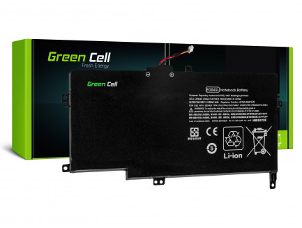 Bateria Green Cell EG04XL do HP Envy 6 6-1030EW 6-1040EW 6-1130SW