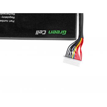 Bateria HP116