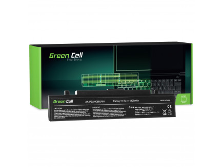 Green Cell ® Bateria do laptopa Samsung NP-R410