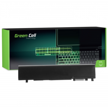 Green Cell ® Bateria do Toshiba Portege R700-1DH