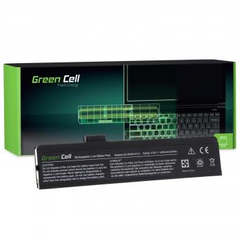 Bateria Green Cell 3S4000-G1S2-04 do Fujitsu-Siemens Amilo Pa 1510 2510 Pi 1505 2512 2515
