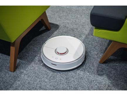 Inteligentny odkurzacz Xiaomi Mijia Mi Robot