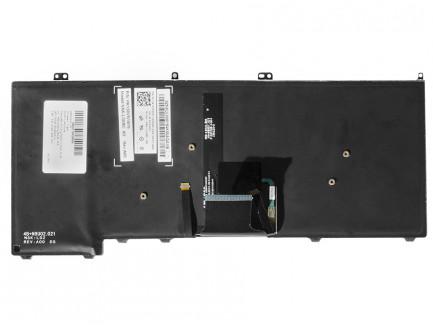 Klawiatura Dell Latitude E7240 E7420 E7440 Podświetlana