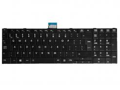 Green Cell ® Klawiatura do laptopa Toshiba Satellite C850-1CF