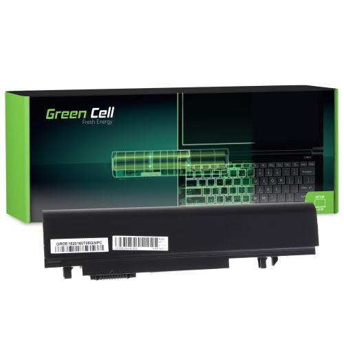 Bateria Green Cell X411C do Dell Studio XPS 1640 1645 1647