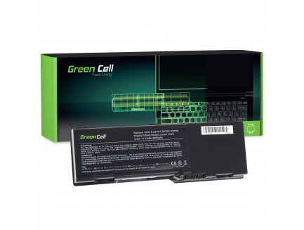 Bateria Green Cell GD761 do Dell Inspiron 1501 E1505 6400 Vostro 1000