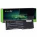 Bateria Green Cell GD761 do Dell Inspiron 1501 E1505 6400 Vostro 1000