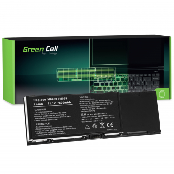 Bateria Green Cell 8M039 do Dell Precision M6400 M6500