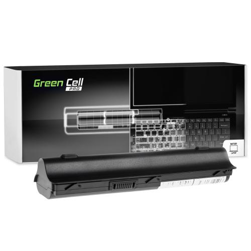 Bateria Green Cell PRO MU06 do HP Compaq 635 650 655 Pavilion G6 G7 Presario CQ62