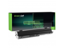 Bateria Green Cell MU06 do HP Compaq 635 650 655 Pavilion G6 G7 Presario CQ62