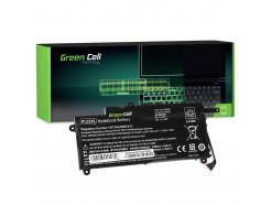 Bateria Green Cell PL02XL do HP Pavilion x360 11-N HP x360 310 G1
