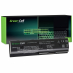 Bateria Green Cell MO06 MO09 do HP Envy DV4 DV6 DV7 M4 M6 HP Pavilion DV6-7000 DV7-7000 M6