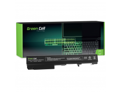 Bateria Green Cell do HP Compaq NX7300 NX7400 8510P 8510W 8710P 8710W