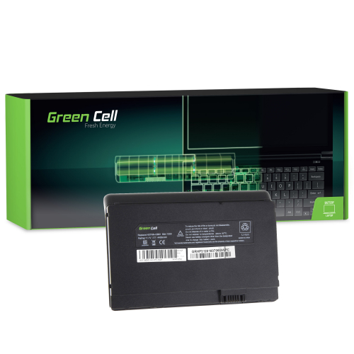 Bateria Green Cell do HP 1000 1001 1005 1025 Compaq 700 730
