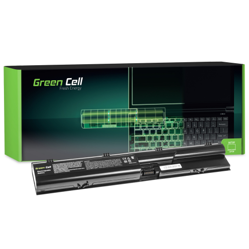 Bateria Green Cell PR06 do HP Probook 4330s 4430s 4440s 4530s 4540s