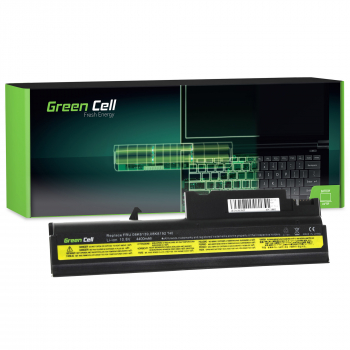 Bateria Green Cell do Lenovo IBM ThinkPad T40 T41 T41p T42 T42p T43 T43p R50 R52