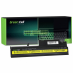 Green Cell ® Bateria 92P1069 do laptopa IBM, Lenovo
